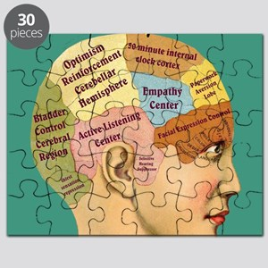 Inside a Therapists Brain Puzzle